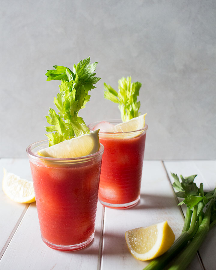 bloody mary receta