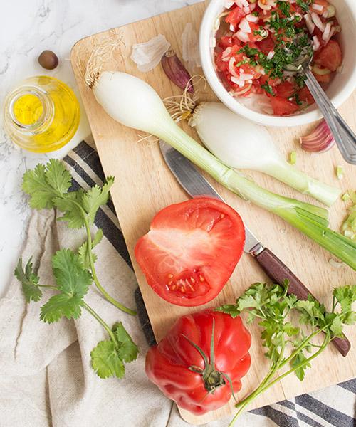 buscar recetas por ingredientes